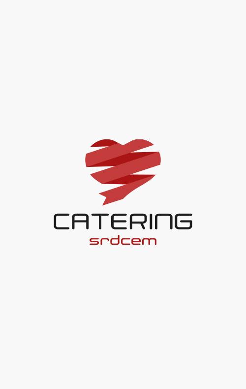 catering srdcem