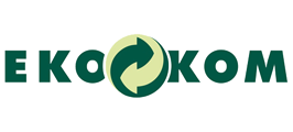 EKO-KOM logo