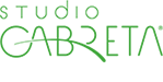 STUDIO GABRETA Logo