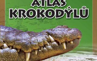 Atlas krokodýlů titul